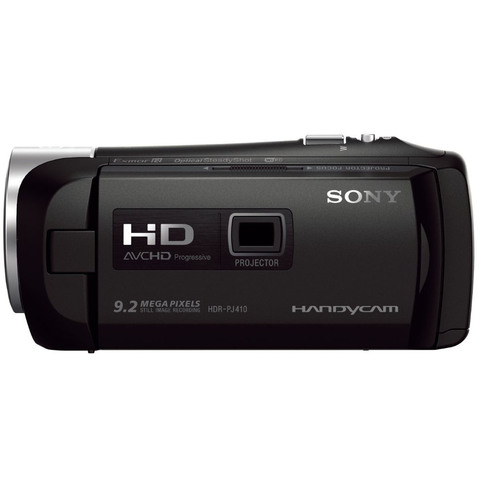 Sony-Camcorder-HDR-PJ410