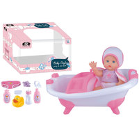 Power Joy Baby Cayla Bath Tub Set 36Cm