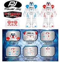Power Joy RC/Intelligent Robot Mars