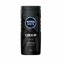 Nivea Shower Gel Foam Deep 250ML