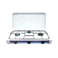 Volcano Gas Table Stove L003W