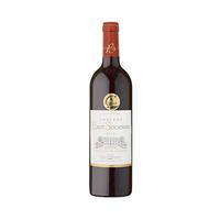 Chateau Haut Sociondo Blaye Cotes De Bordeaux Vin Rouge 75CL