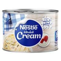 Nestlé Cream Original 160g Can