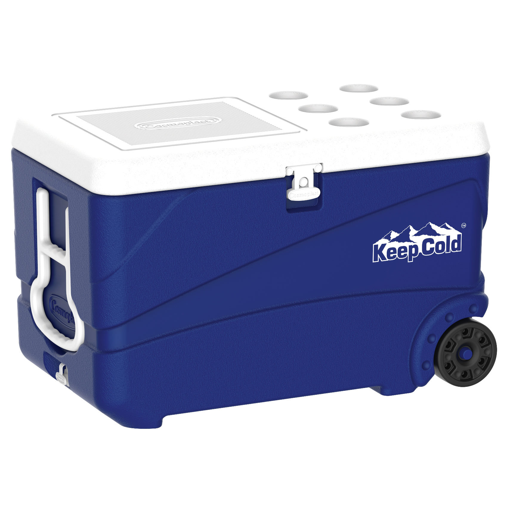 Buy KeepCold Deluxe 80L Icebox...