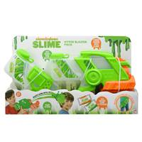 Nickelodeon Slime Hyper Blaster Toy Water Gun Pack