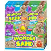 JaRu Wonder Sand (Assorted)
