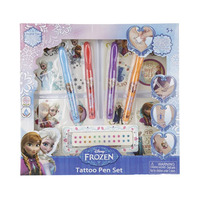 Disney Frozen Tattoo Pen Set