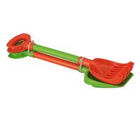 Rack & Shovel Set