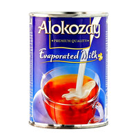 Alokozay Evaporated Milk 410g