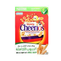Cheerios Cereal Honey 375GR
