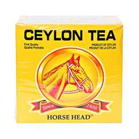 Horse Head Loose Tea 900GR