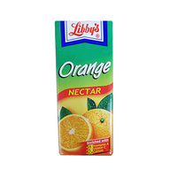 Libby''s Orange Juice 200ML