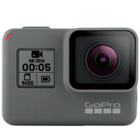 GoPro Action Camera Hero 5 Black Arabic