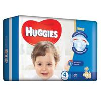 Huggies Superflex Baby Diaper Size 4 Large 7-18kg 62 Count