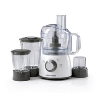 Black&Decker Food Processor Fx400Bmg-B5