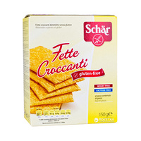Schar Gluten Free Cracker 150g