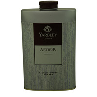 Yardley London Arthur Talcum Powder For Men 250g