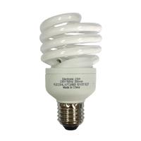 Ge E.Saving Lamp 23W E27 Spiral