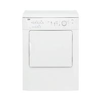Beko Vented Dryer DV7110 White 7KG