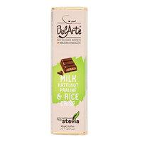 Belarte Sugar Free Rice Crisp Choco Bar 42g