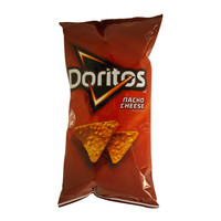Doritos Nacho Cheese Flavored 198.4g