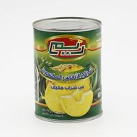 Reem Pineapple Slice 565 g