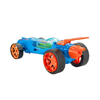 Hot Wheels Speed Winders Torque Twister Vehicle-Blue