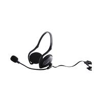 Microsoft Headset LX-2000 Wireless USB Mini Transceiver Black