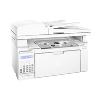 HP M130fn 4 In 1 LaserJet Pro Mono Laser Multifunction Printer-Black & White