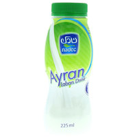 Nadec Ayran Laban Drink 225ml