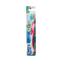 Oral-B Kids Toothbrush Stage 4 Pirates