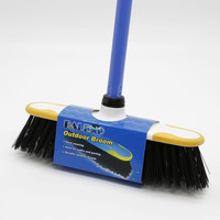 Baleno Broom Outdoor With Handle