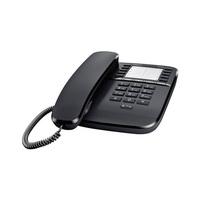 Gigaset Corded Phone A-310B Black