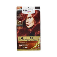 Palette Deluxe Intensive Red 7-887 50ML +1 Free