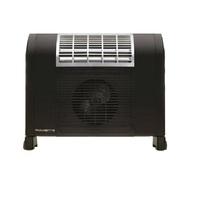 Tefal Electrical Heater TEIR5010F0 1000 Watt Black