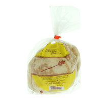 Modern Bakery Small White Arabic Bread 6pcs