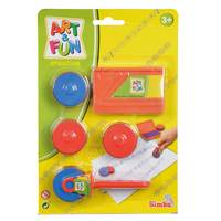 Art And Fun Rolling Stamp (Assorted)