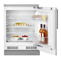 Teka Built-In Freezer 128 Liter TKI3 145D