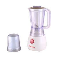 Moulinex Blender LM 221 1.25 Liter 350 Watt White