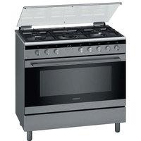 Siemens 90X60 Cm Gas Cooker HG0K9VQ50M