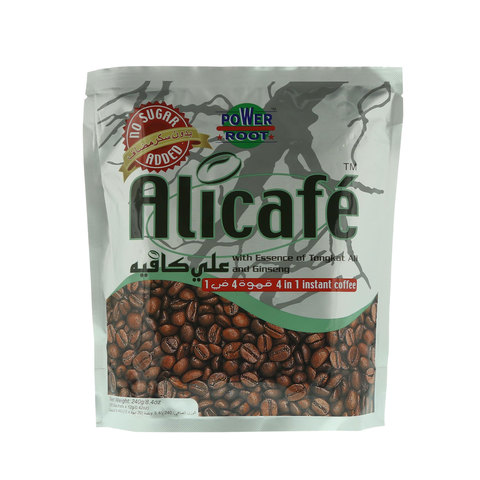 Alicafe-Power-Root-240g