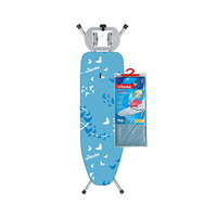 Vileda LC Ironing Board Economic Black + Cover Free