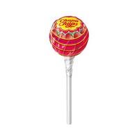 Chupa Chups Lollipop Strawberry 29GR