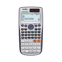 CASIO Scientific Calculator FX-990ES Plus