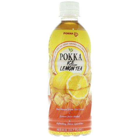 Pokka-Ice-Tea-Lemon-500ml-