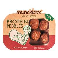 Munchbox Peanut Butter Protein Pebbles 88g