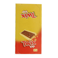 Twix Top Chocolate Box (20x21g)