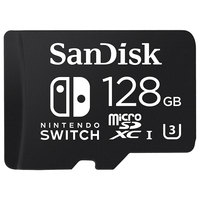 Sandisk Micro SDXC Nintendo Switch 128GB