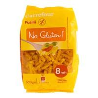 Carrefour Gluten Free Fusilli Pasta 500g