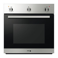 Fagor Built-In Electric Oven FOE165MX